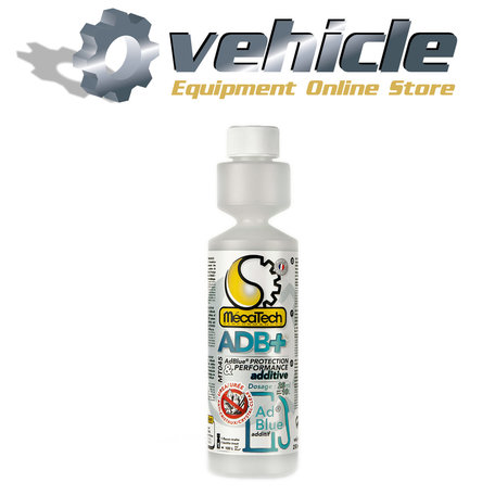 MécaTech ADB+ AdBlue® additief 250ml