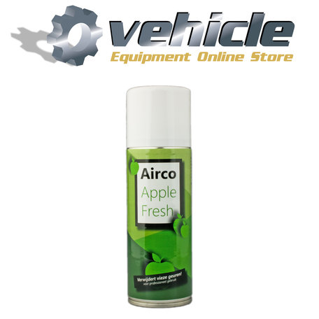 Airco Apple Fresh - Auto Airco Reiniger