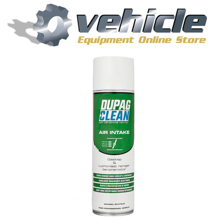 Dupag Clean Air Intake 500ml