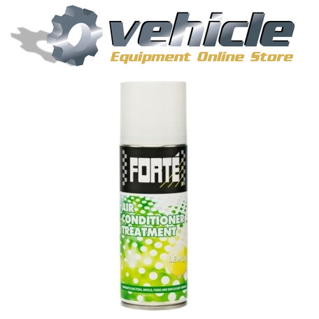 Forte Air Conditioner Treatment Lemon