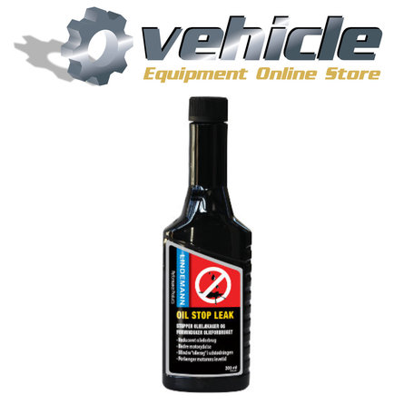 Lindemann Oil Stop Leak 300ml