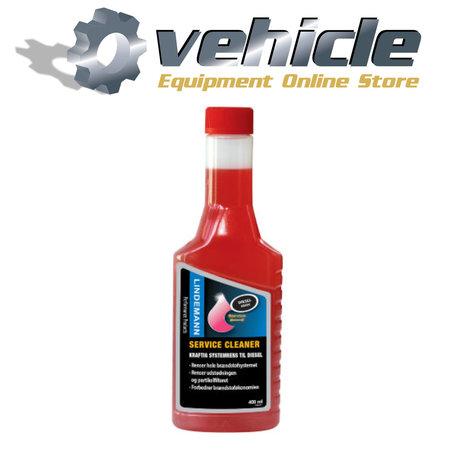 Lindemann Service Cleaner Diesel 400ml