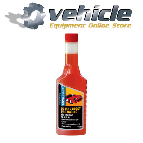 Lindemann Octane Boost Pro Racing 400ml