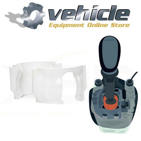 Mercedes W639 Vito Viano Versnellingspook - Schakelpook Reparatie Kit