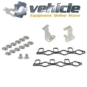 VQP0123 Audi VW 2.7 3.0 V6 TDI Wervelkleppen & P2015 Verwijder Kit (1)