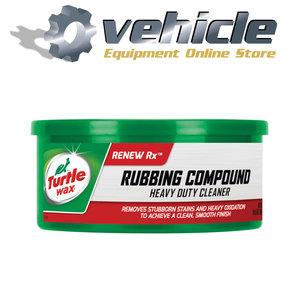 1830928 Turtle Wax 53188 Rubbing Compound Paste