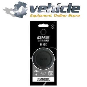 71002 AXE 3D Luchtverfrisser Black (1)