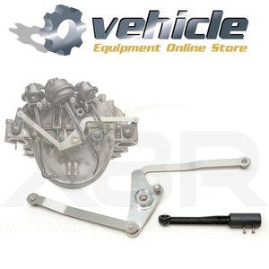 X8R0087 Mercedes M272 V6 M273 V8 Wervelkleppen Regelstang Inlaatspruitstuk Reparatie Kit (1)