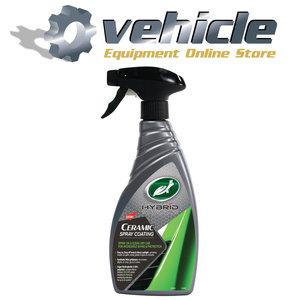 53353 Turtle Wax Ceramic Spray Coating 500ml Hybrid Solution (1)
