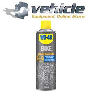 31704 WD-40 Biker Degreaser 500ml