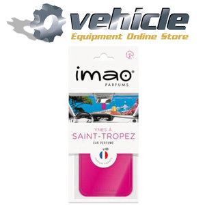 1710857 IMAO Auto Luchtverfrisser Ynes à Saint-Tropez