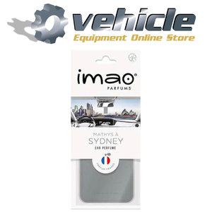 1710858 IMAO Auto Luchtverfrisser Mathys à Sydney