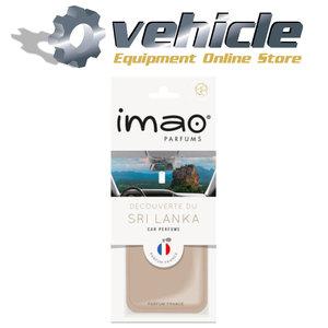 1710859 IMAO Auto Luchtverfrisser Découverte du Sri-Lanka