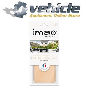 1710860 IMAO Auto Luchtverfrisser Sous le soleil de Madagascar