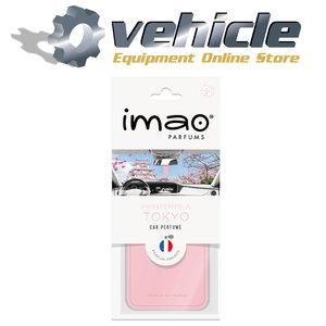 1710862 IMAO Auto Luchtverfrisser Printemps à Tokyo