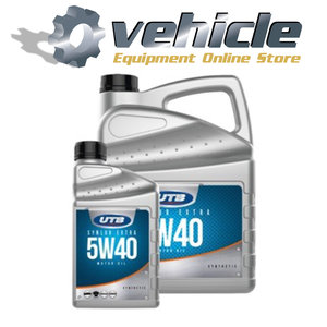 UTB310605 5W40 Motorolie UTB Synlub Extra 5 liter