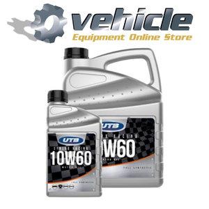 UTB310695 10W60 Motorolie UTB Synlub Racing 5 liter