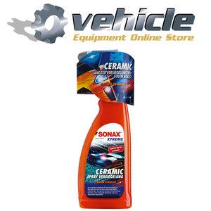 1837530 Sonax Xtreme Ceramic Spray Coating 02574000-570 750ml