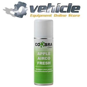 CBA-415 COBRA Apple Airco Fresh - Auto Airco Reiniger