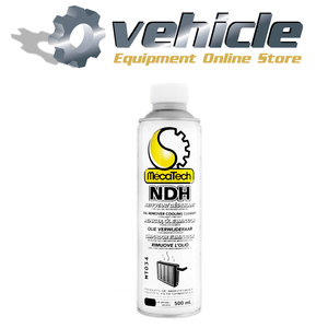 MT034 MécaTech NDH Cooling System Degreaser 500ml