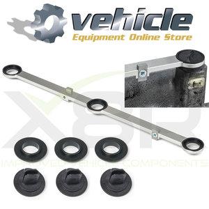 X8R0174 Mercedes OM642 V6 Wervelkleppen Regelstang Inlaatspruitstuk Reparatie Kit (1)