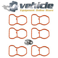 VQP0179 BMW Diesel N57 N57S Wervelkleppen - Swirl Flaps Verwijder Kit (1)