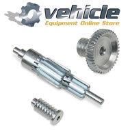VQP0012 Elektrisch Inklapbare Buitenspiegel Motor Reparatie Kit 2 BMW Mini Land Range Rover Jeep