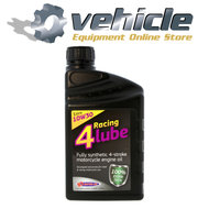 BO52511 10W30 Racing 4 Lube 100% Synth Ester Tech - 1 liter