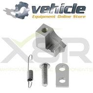 X8R0135 VAG 2.0 TDI P2015 Kunststof Inlaatspruitstuk Wervelkleppen Motor Reparatie Steun (1)