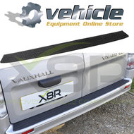 X8R0168 Opel Vivaro Renault Trafic Nissan Primastar Achterbumper Beschermer